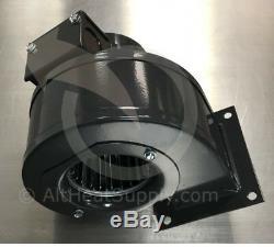 Wood Master Fasco 70213484 Draft Fan Blower, Replaces Dayton 4C004, 33NT28